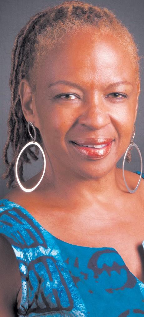 Maxine Bryant, Ph.D.