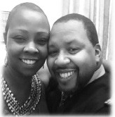 Pastor Brian T. Butler & First Lady Kathryn Heyward Butler