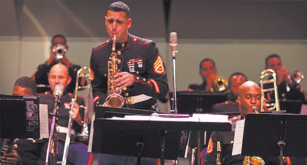 U.S. Marine Corps All Star Jazz Band,