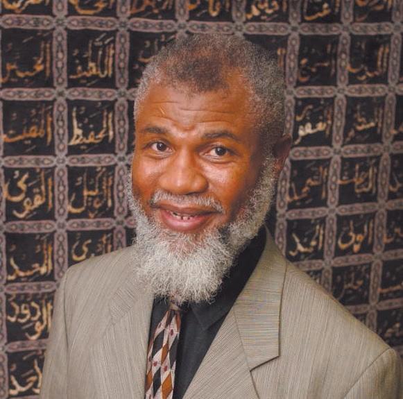 Imam Majid Faheem Ali
