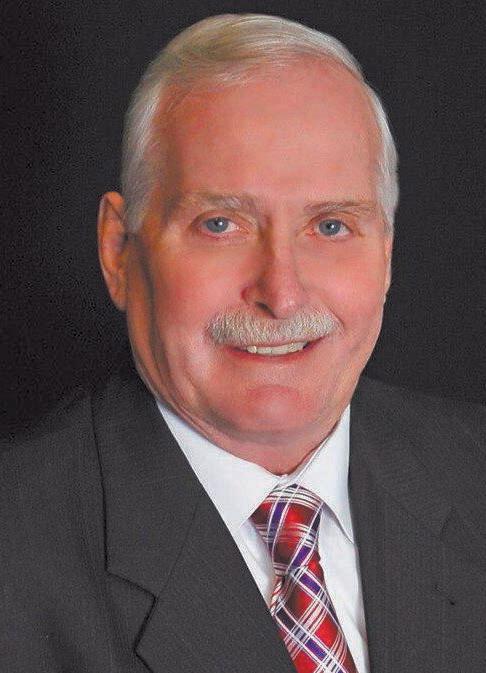 John Wilcher