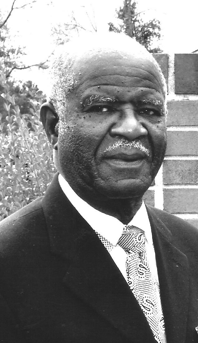 Pastor N. N. Boles