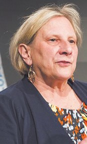 Attorney Sara Pratt