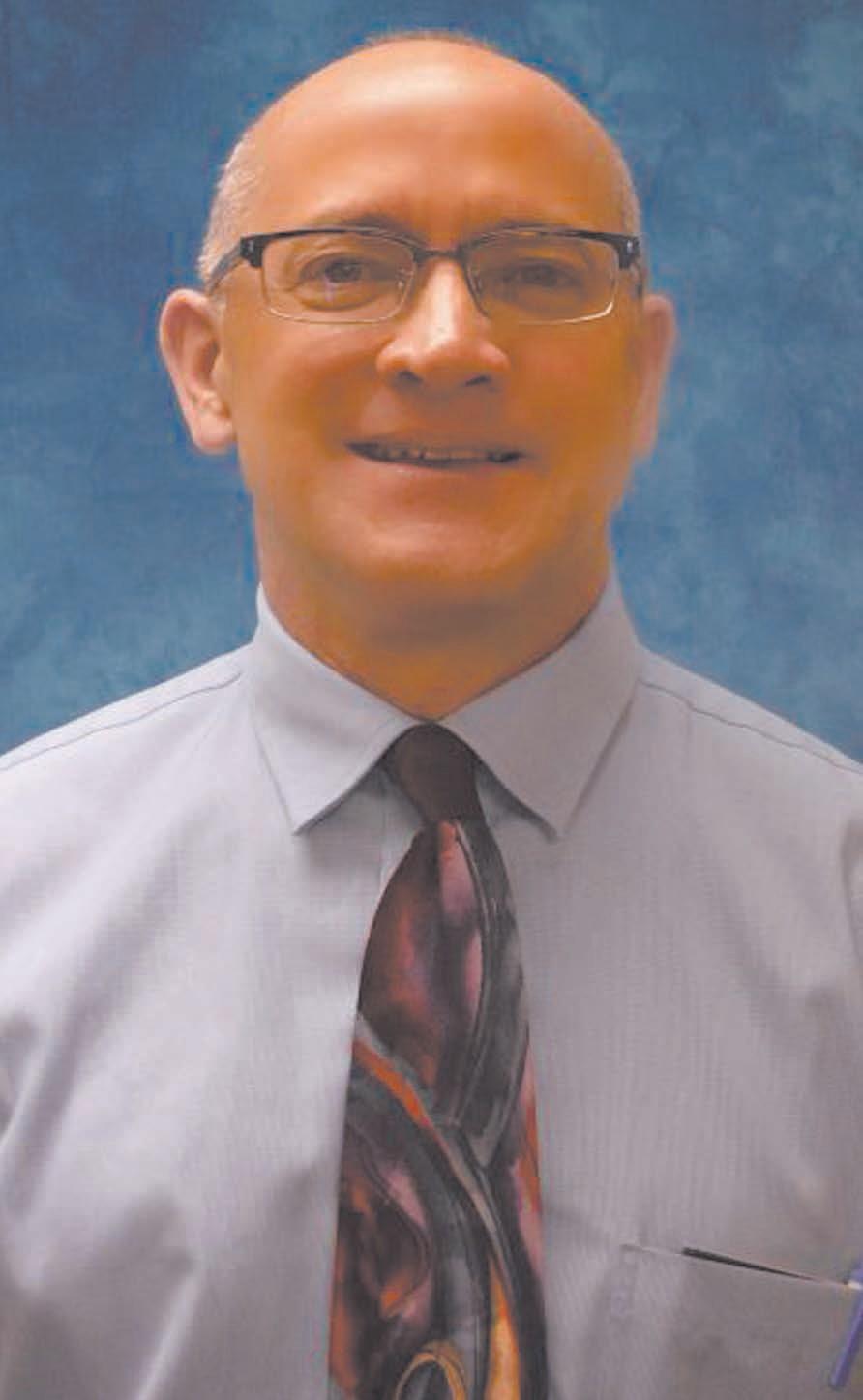 Dr. Patrick J. Nunan