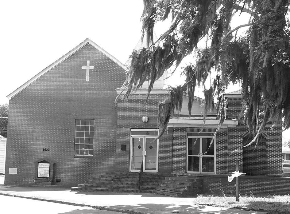Abyssinia Missionary Baptist Church