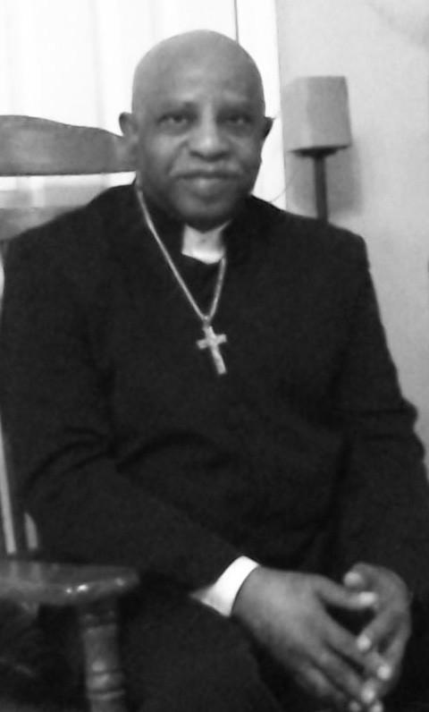 Rev. Rubin L. Bryant