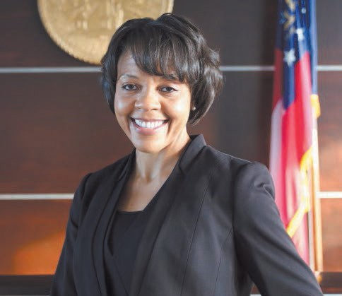 Attorney Tammie Mosley
