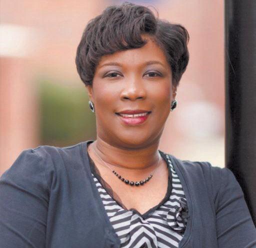 Dr. Keenya Mosley