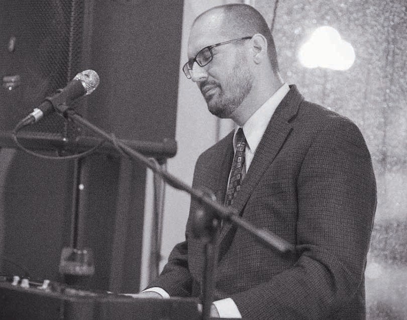 Matthew Kaminski