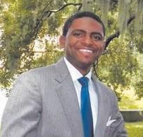 Attorney Chadrick Mance
