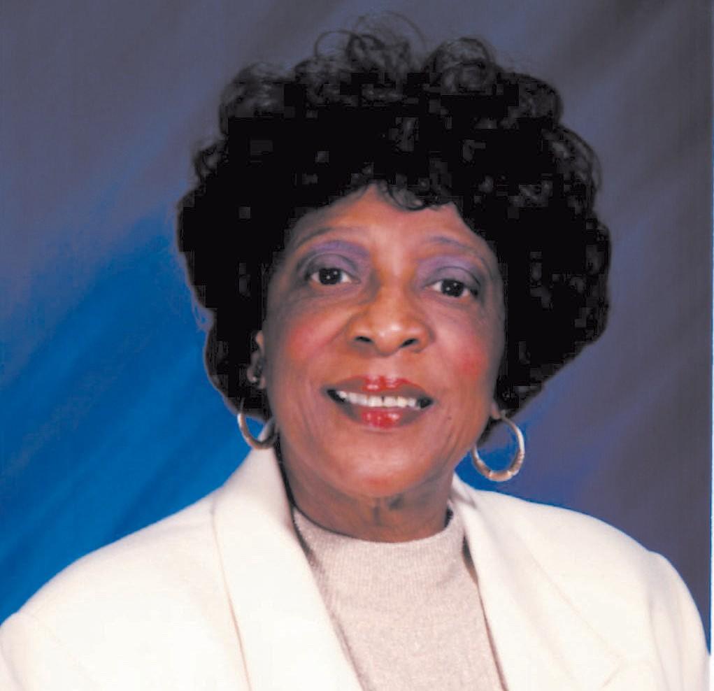 Margaret Burney Johnson