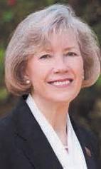 Dr. Linda M. Bleicken