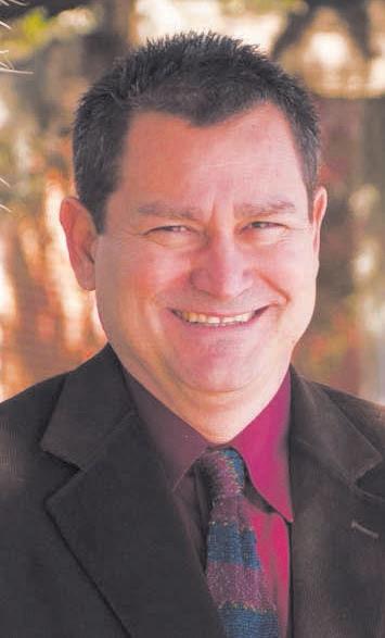 Dr. José de Arimatéia da Cruz