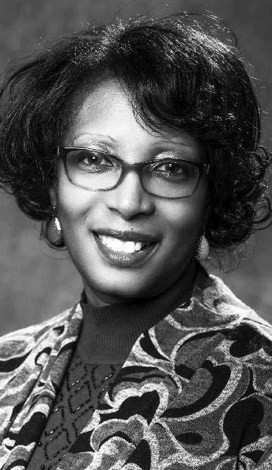 Dr. Jacqueline Y. Smart