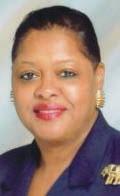 Dr. Patricia M. Harris