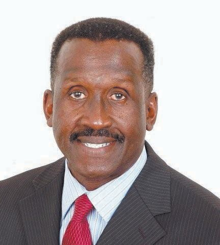 Gilyard Regional Vice President over Region VI