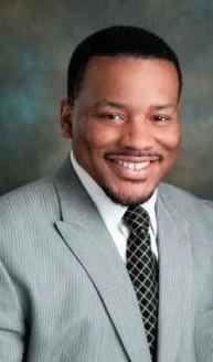 NAACP GA. President Francys Johnson