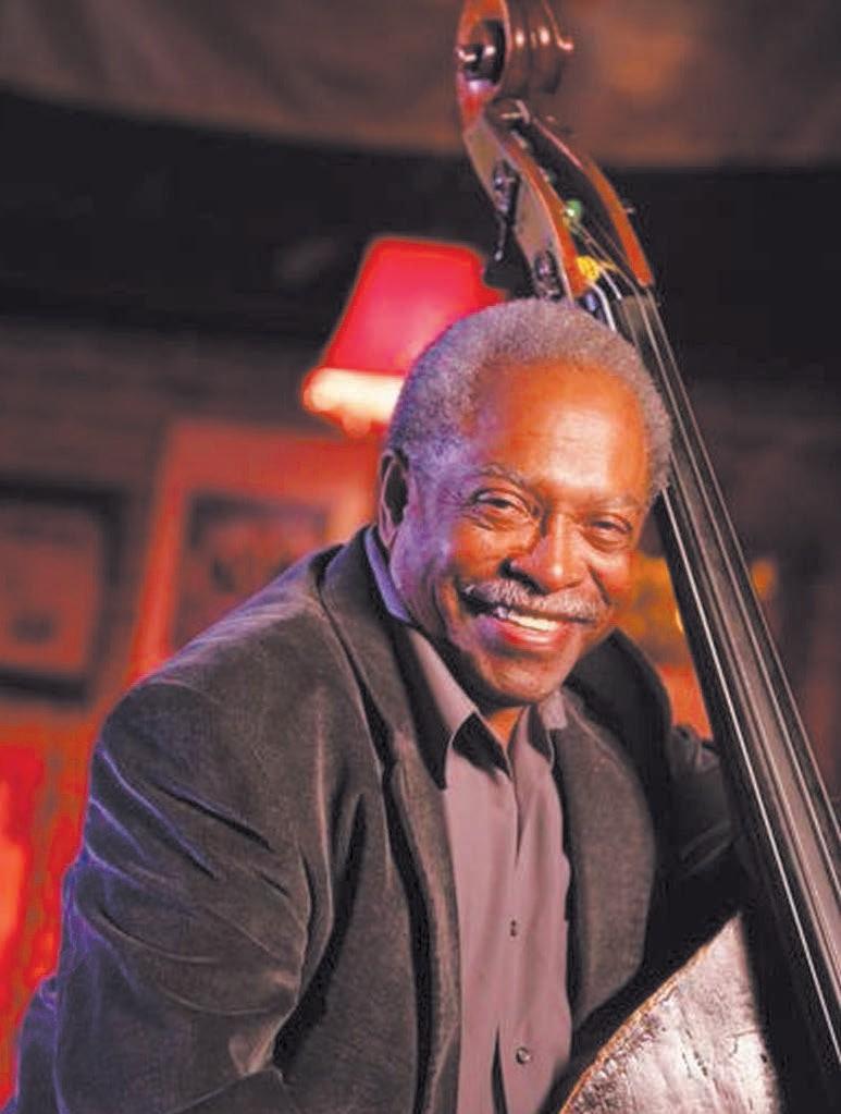 Jazz Legend Ben Tucker