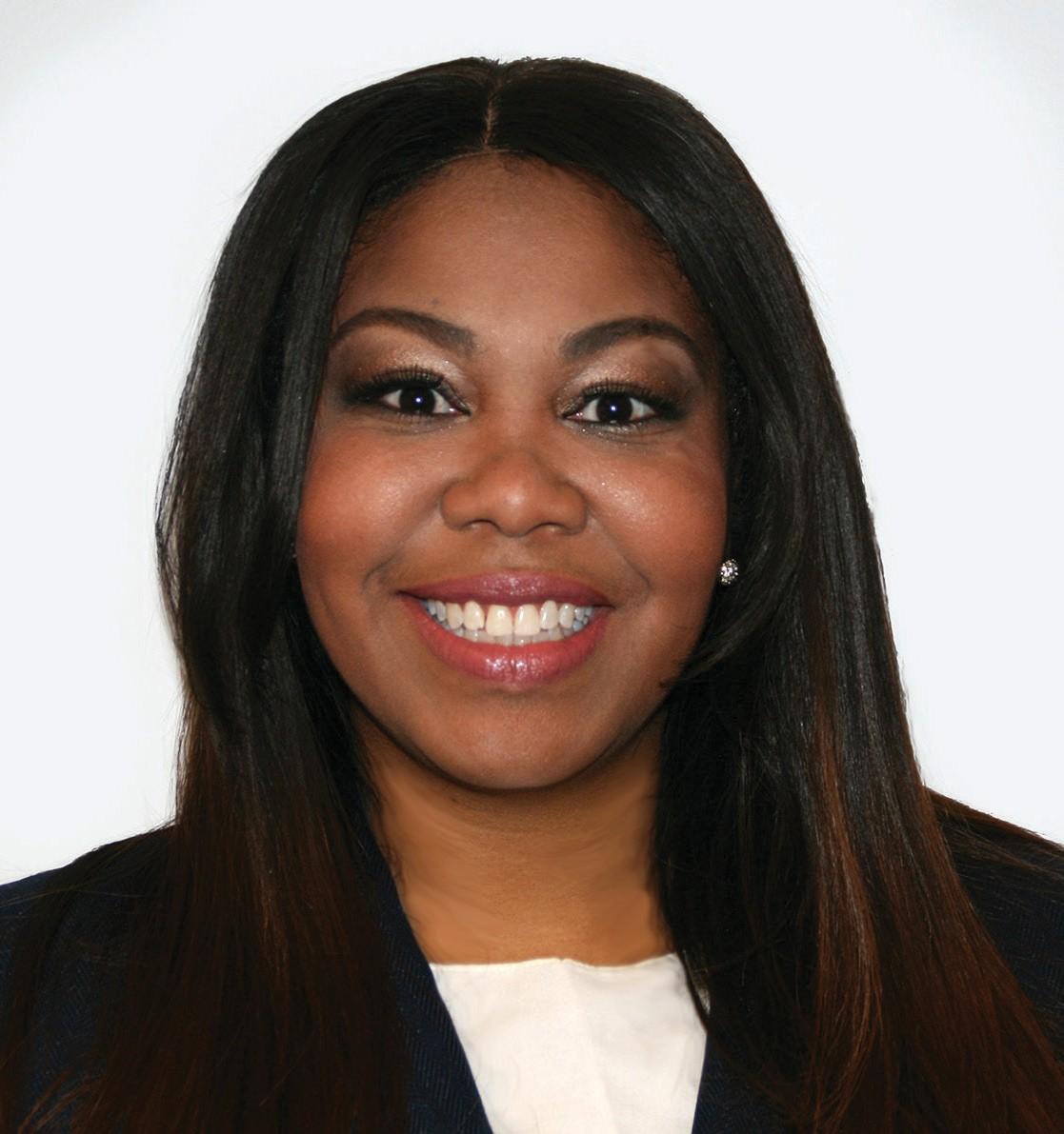 Kimberly M. Starks