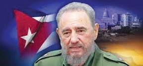 """We know that this moment fills Cubans - in Cuba and in the United States - with powerful emotions, recalling the countless ways in which Fidel Castro altered the course of individual lives, families, and of the Cuban nation. History will record and judge the enormous impact of this singular figure on the people and world around him."" — President Barack Obama, Statement on the Passing of Fidel Castro, November 26, 2016"