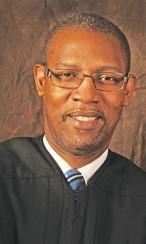 Judge John Morse