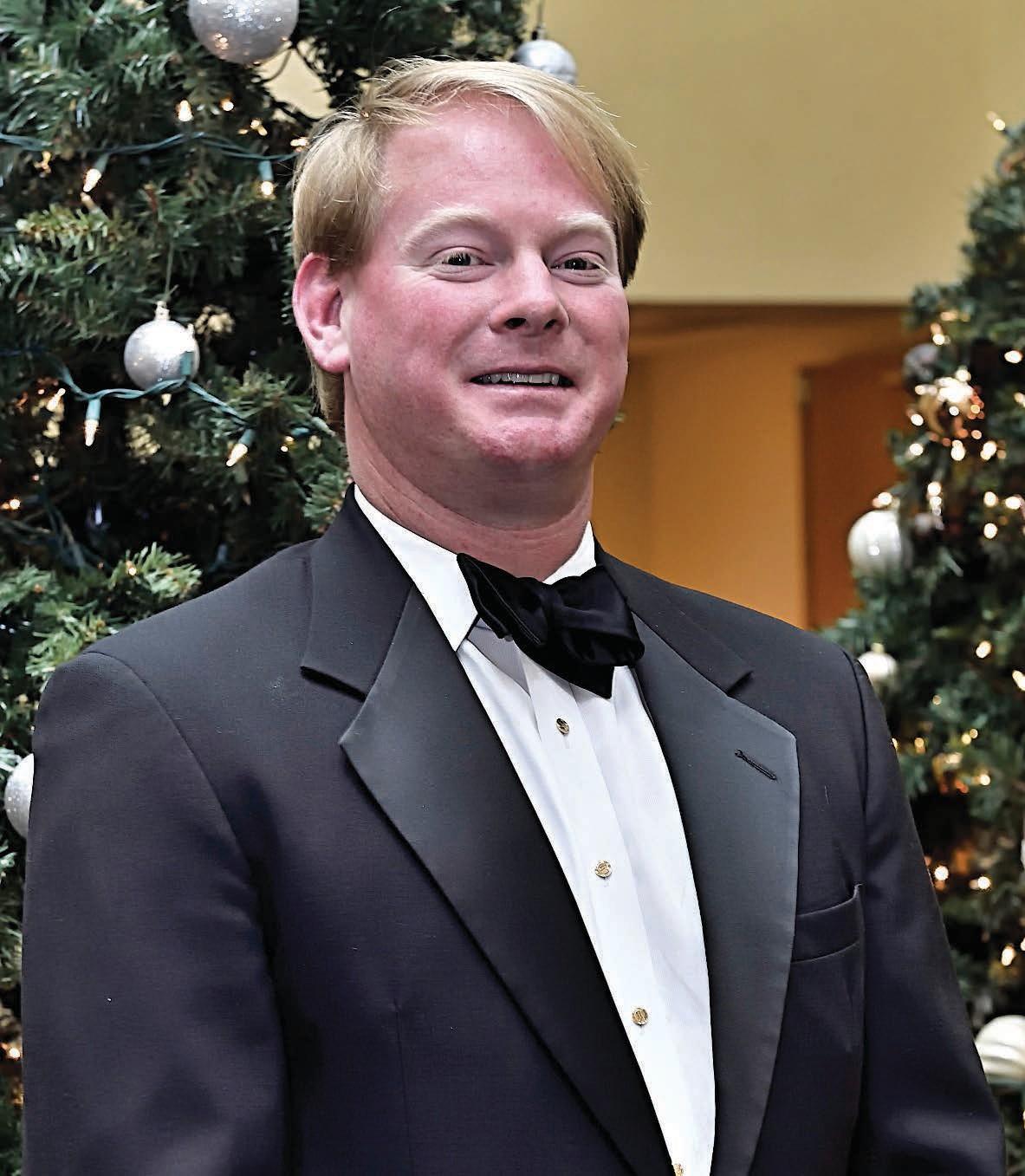 Candler Wilson of Beacon Builders Inc.